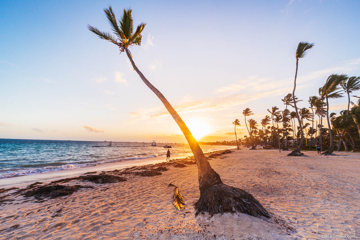 Beaches of Punta Cana